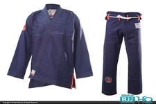 Today on BJJHQ Inverted Gear